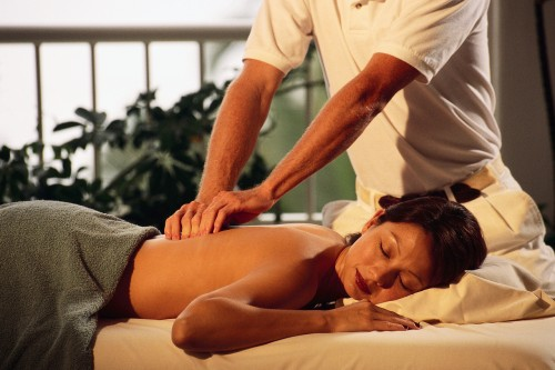 Massage Services at Poco Diablo Resort