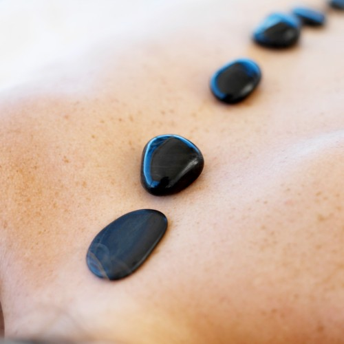 Deep Relaxation of Hot Stones