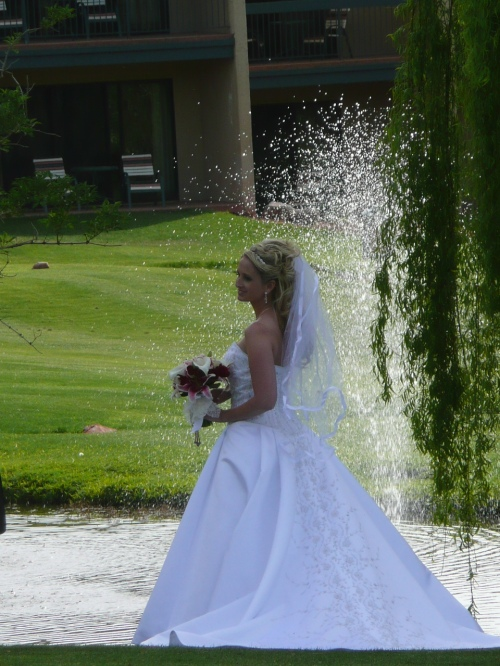 Our Lovely Bride Jaime Renee Strickland
