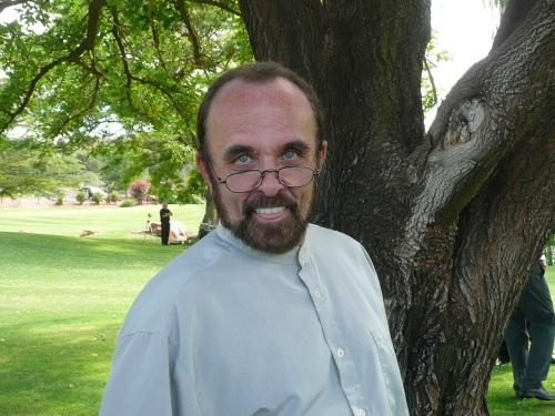 Rev. Joel Boyd