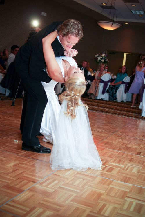 Wedding Dance in the Poco Diablo Ballroom - Photo by Brides for Brides Photography