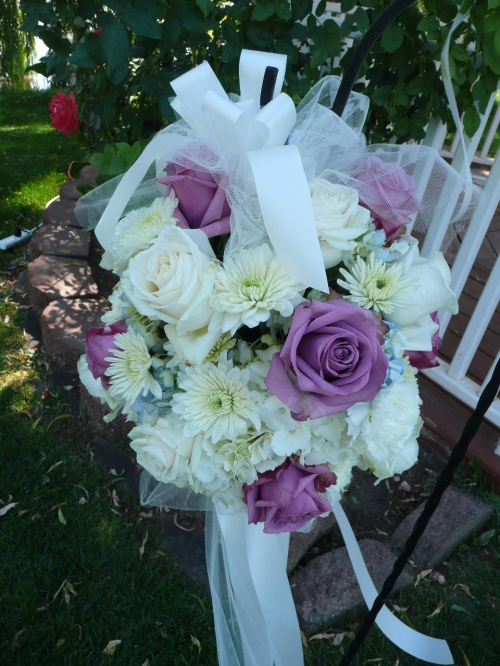 Lovely Flowers by Bliss Extraordinary Floral