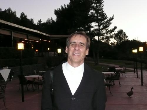 Rev. Ken Froessel