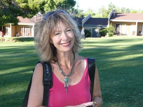 Janise Witt, Photographer