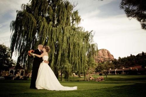 Poco Diablo Weddings - Photo by Tangled Lilac