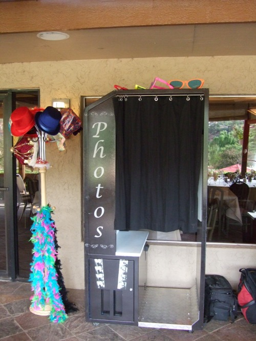 A2Z Photo Booth