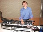 DJM4 Shane Brandolini Disc Jockey
