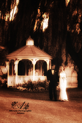 Weddings at Poco