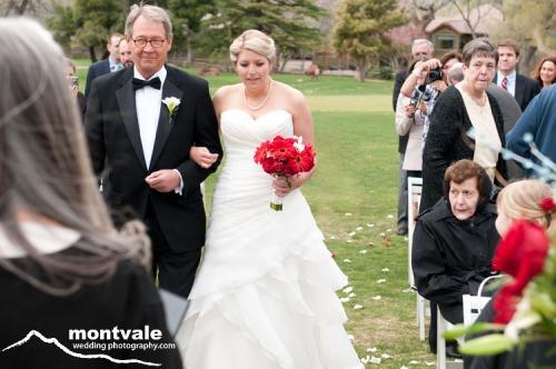 Montvale Wedding Photography