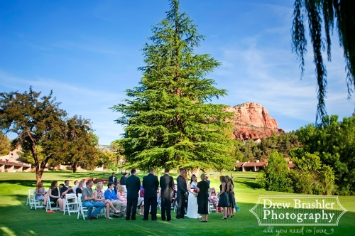 Weddings at Poco - Photo by Drew Brashler