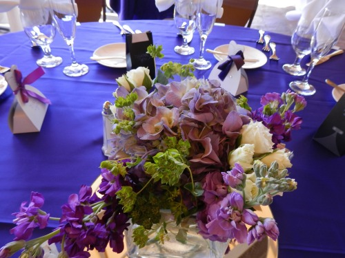Lovely Floral Arrangements by Mountain High Flowers