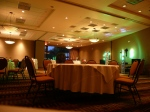 Poco Diablo Ballroom - Ready for Dancing