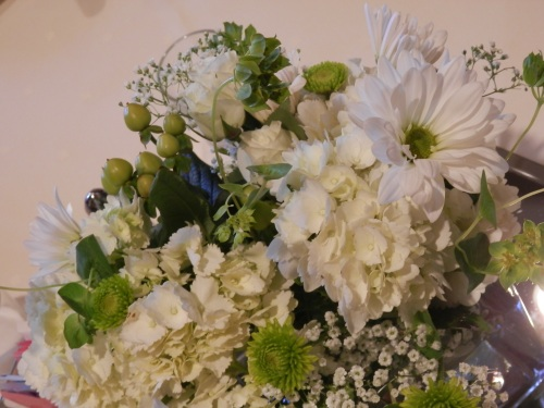 Floral Designs by Mountain High Flowers