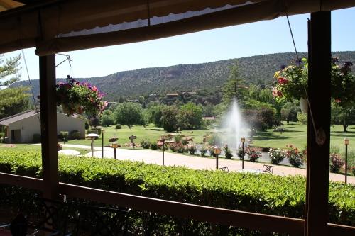 Rose Terrace