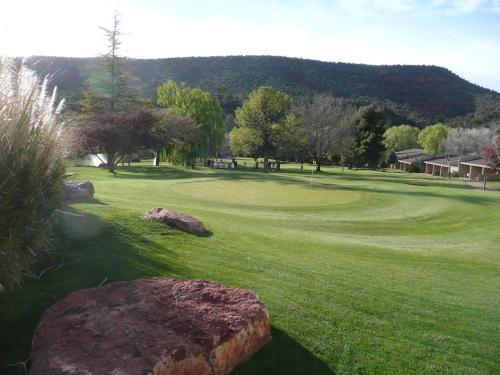 Poco Diablo Golf Course