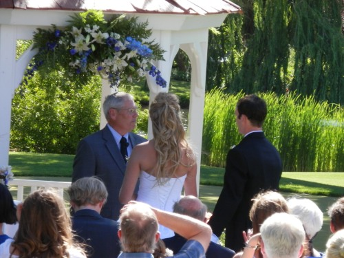 Weddings at Poco Diablo Resort