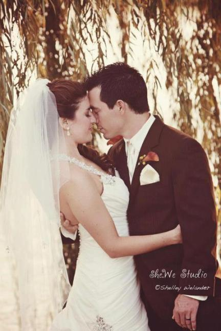 Marissa and Jason's Wedding