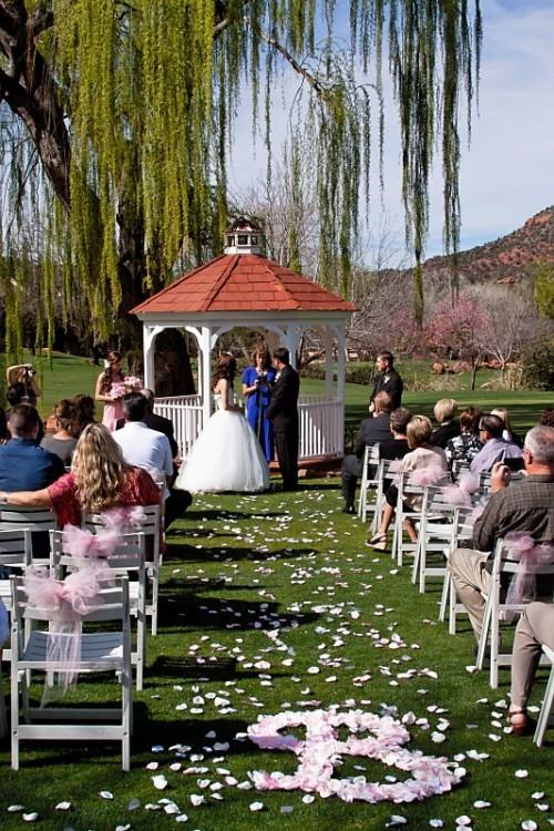 Nicole and Preston's March Wedding