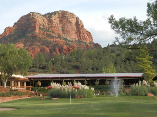Poco Diablo Resort in Sedona