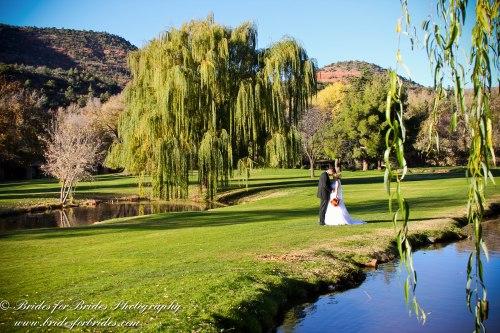 Poco Diablo's Beautiful Wedding Venue