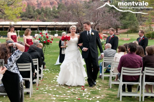 Lindsey and Kyle's March 2011 Wedding