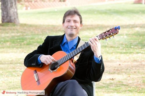 Brian David Guitarist