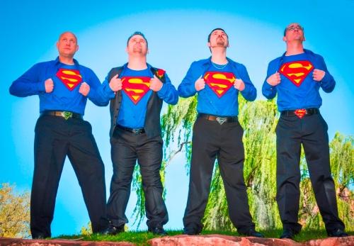 Super Men.....