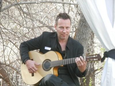 Eric Miller Guitarist (928) 274-2443 www.ericmiller-worldmusic.com