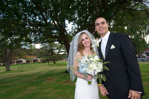 Alanda and Carlos - Marcus Photography