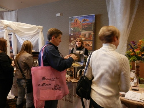 Poco Diablo Resort - The Sedona Bridal Fair
