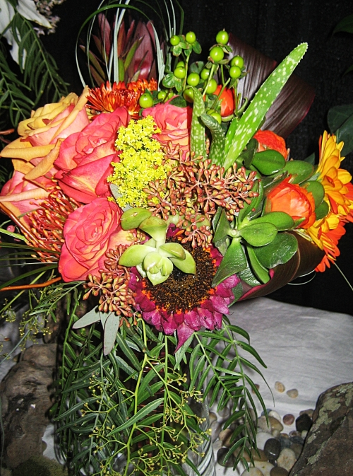 Foster-Wright Floral Design