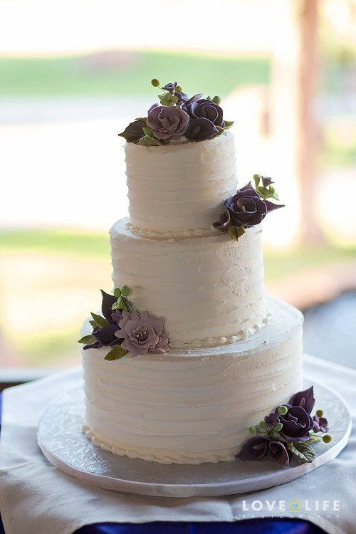 Sedona Sweet Arts - Wedding Cake