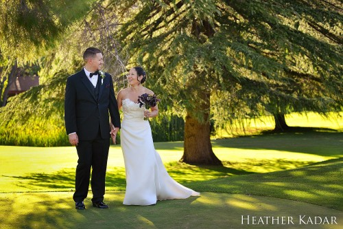 Ken and Chantel - Photo by Heather Kadar Photography